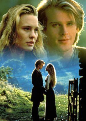 "The Princess Bride 1987   ""As you wish"""