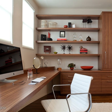 Random desk/shelf ideas | Office Remodel Ideas | Pinterest