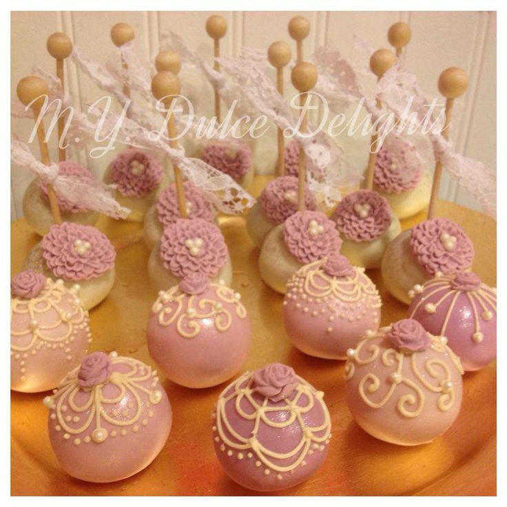 baby shower cake pops cakes pinterest