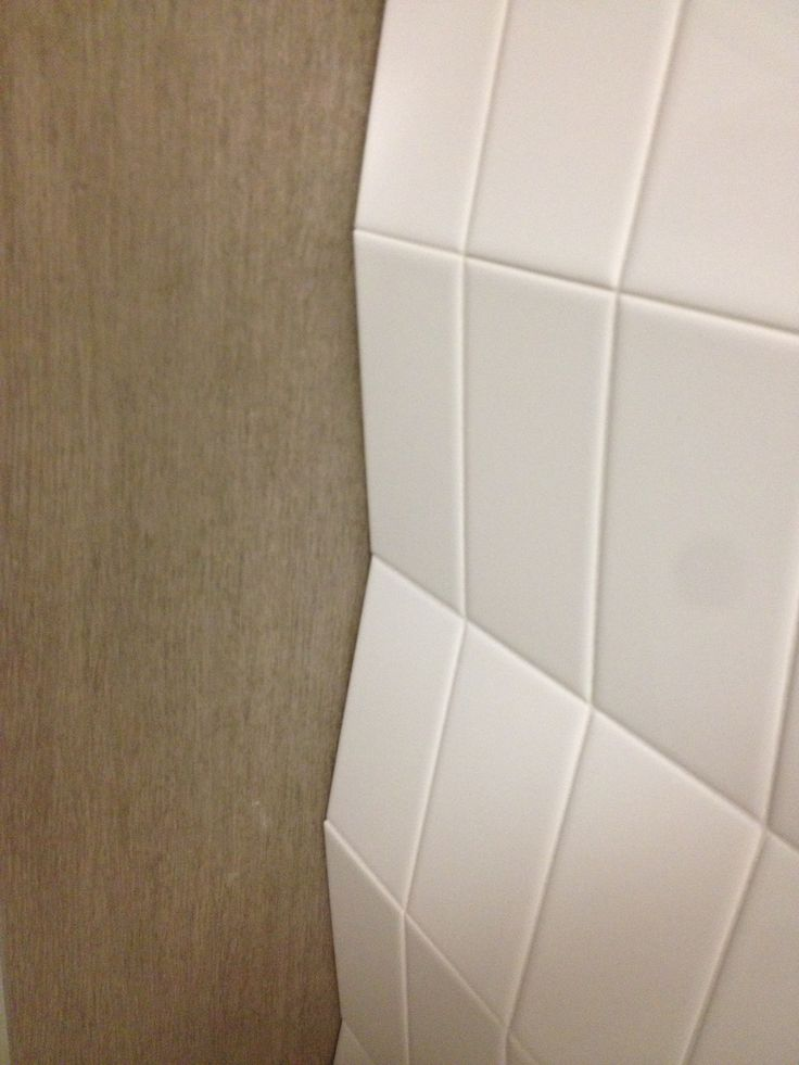 3d Stone And Subway Wave Bathroom Tile Concepts And Design