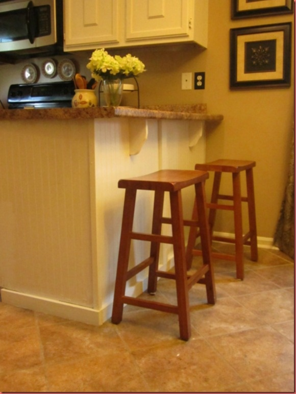 Pin by judy salesky kramer on kitchen remodeling pinterest - Kitchen peninsula with stove ...