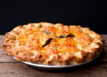 Livin' The Pie Life | Order Pies Online Macaroni and cheese savory pie ...