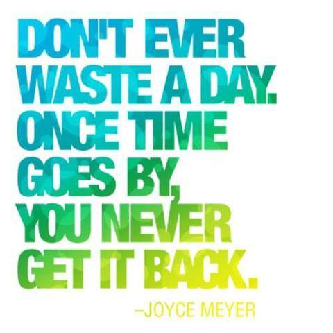 Love joyce meyer my quot thoughts quot garden pinterest