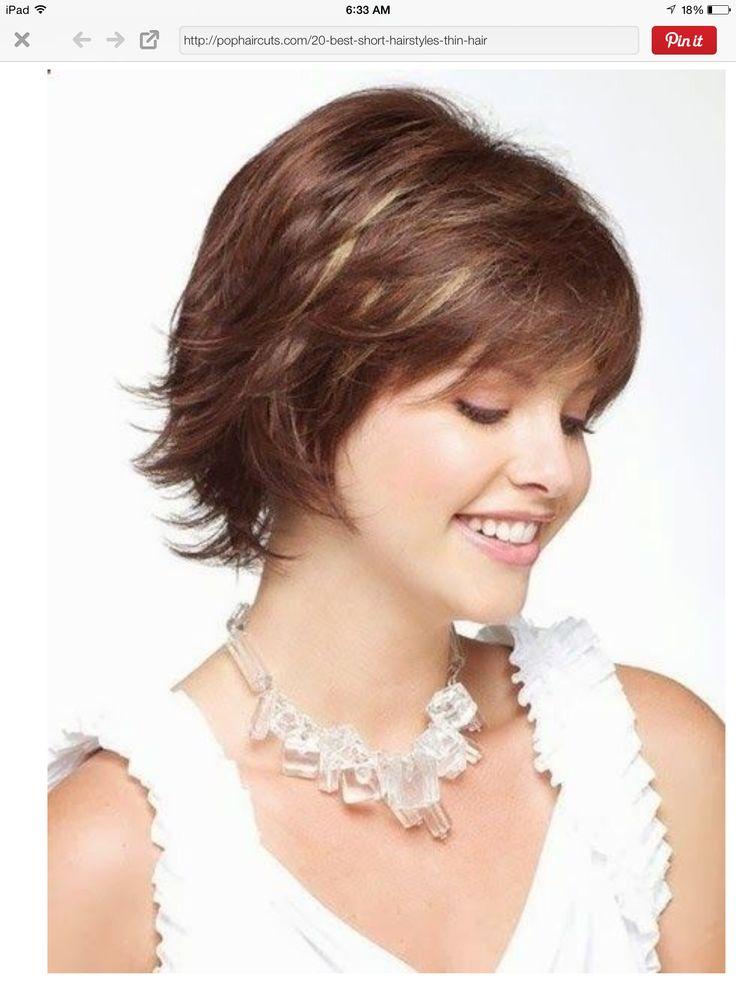 Short Hairstyles Pinterest | Short Pixie Haircuts