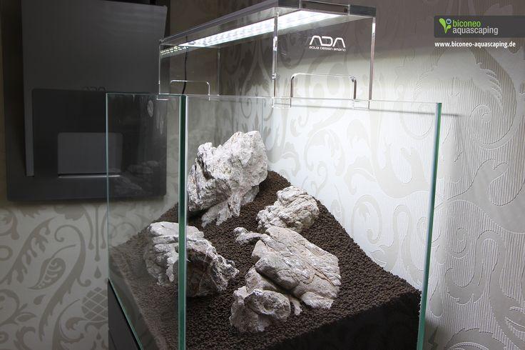 ... http://www.biconeo-aquascaping.de/aquarien/ Aquascaping Pinterest