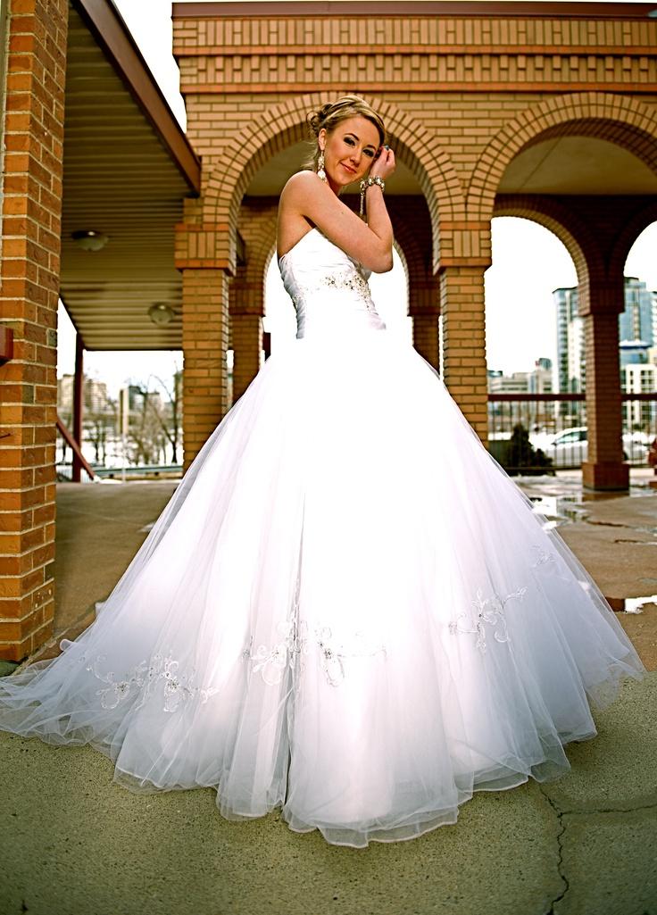 Wedding dress ever after pinterest for Ever after wedding dress