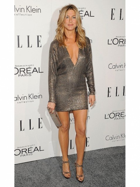 Jennifer Aniston Style Her Best Fuss Free Fashion Looks