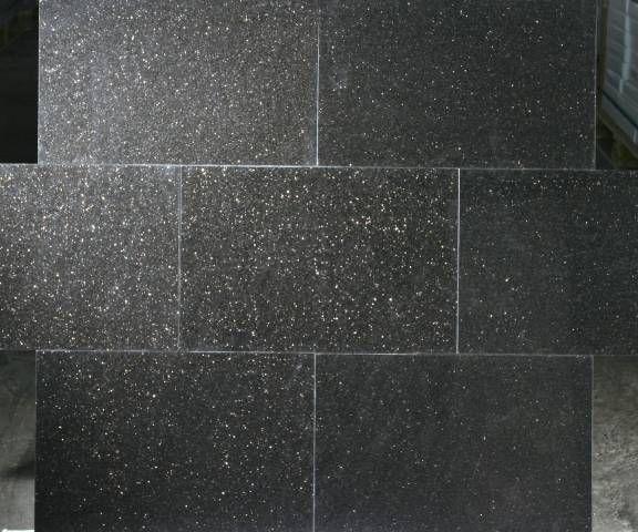 ... Star Galaxy mit satinierter Oberfläche! http://www.granit-fliesen