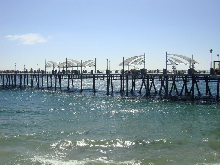category redondo beach