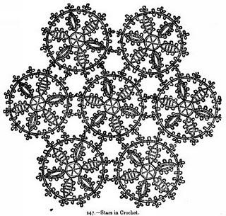 Crazy Quilt Block Patterns « Gold Patterns. Free Patterns