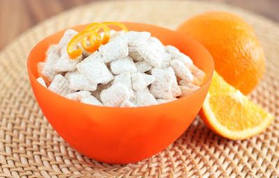 Orange Creamsicle Buddies