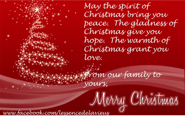 Merry Christmas!!! | Words and Inspiration | Pinterest