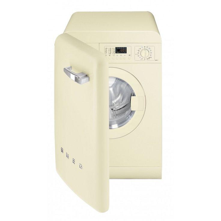 how to use smeg washing machine