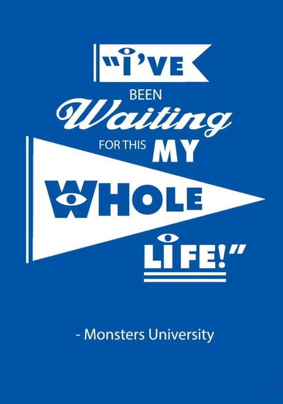 monsters incQuotes From Monsters Inc
