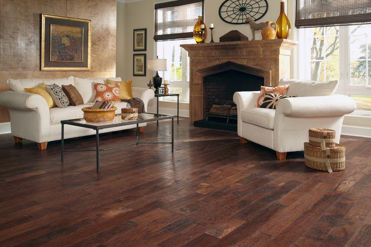 Virginia mill works harvest hickory lumber liquidators for Virginia mill works flooring