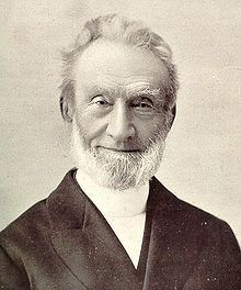 George Mueller.  A Christian evangelist and Director of the Ashley Down orphanage in Bristol, England, cared for 10,024 orphans in his life.
