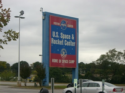 nasa space center huntsville admission - photo #8