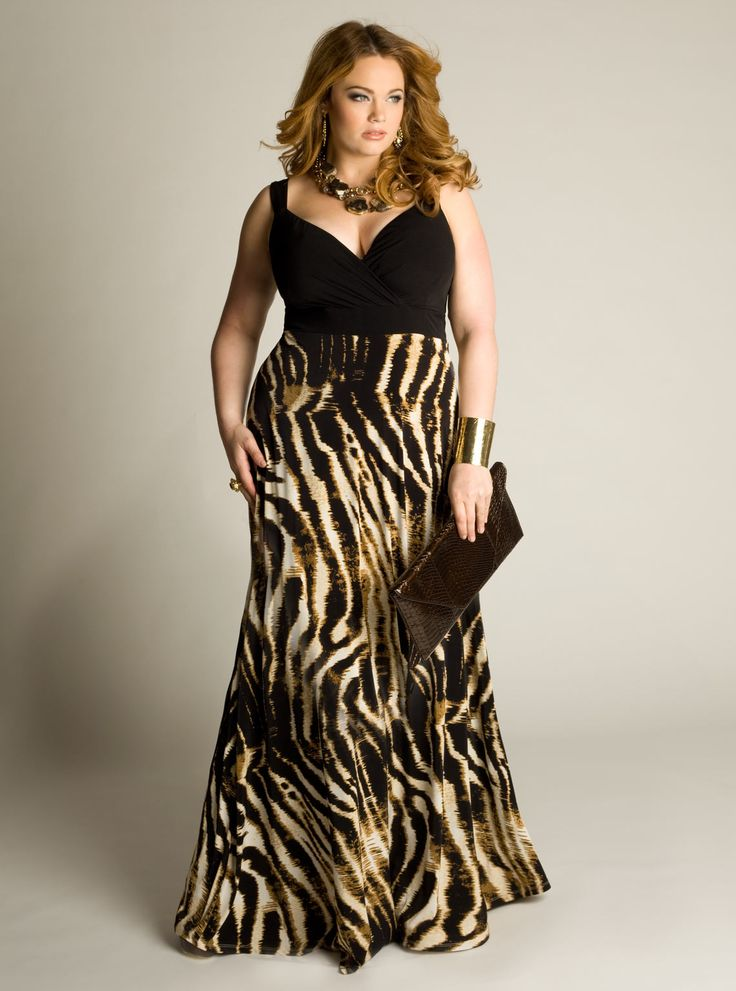 Plus Size Maxi Dresses Igigi - Long Dresses Online