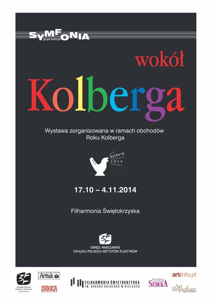 Wokół Kolberga - wystawa