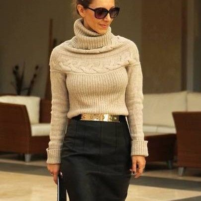 Comfortable Style