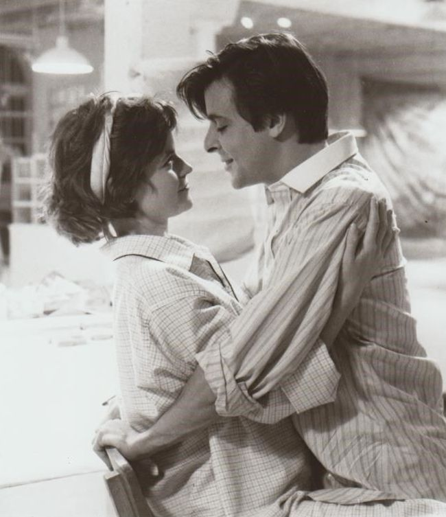 Judd Nelson and...