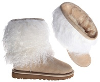 Ugg Womens Shoes - Spring - Summer 2012