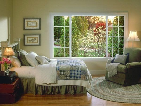 Cozy cottage style bedroom homeyness pinterest for Cozy cottage bedroom ideas