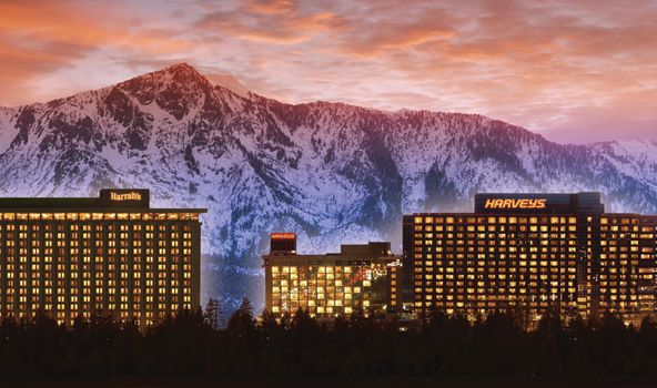 Harveys Lake Hotels