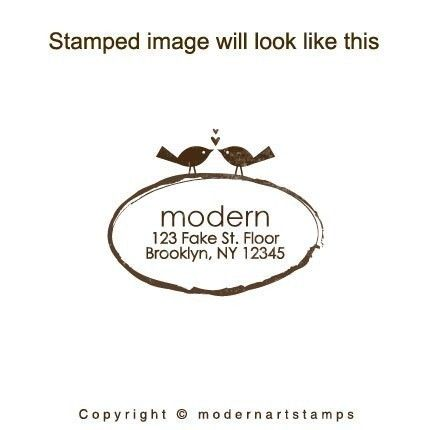 custom wedding rubber stamp wedding ideas pinterest