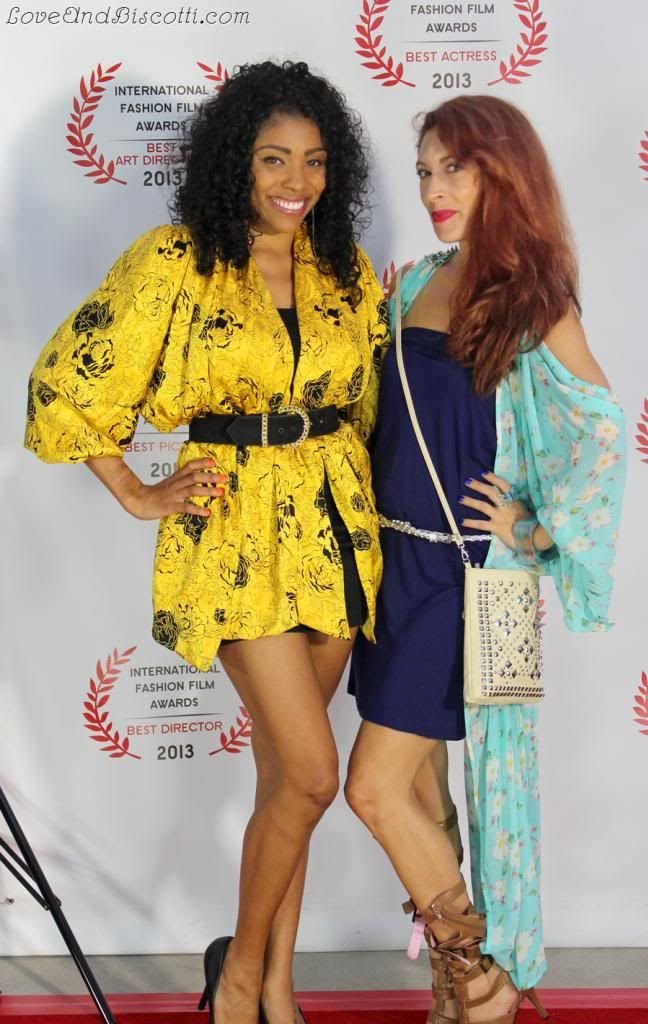 The la jolla fashion film festival and the rest of this weeks movies