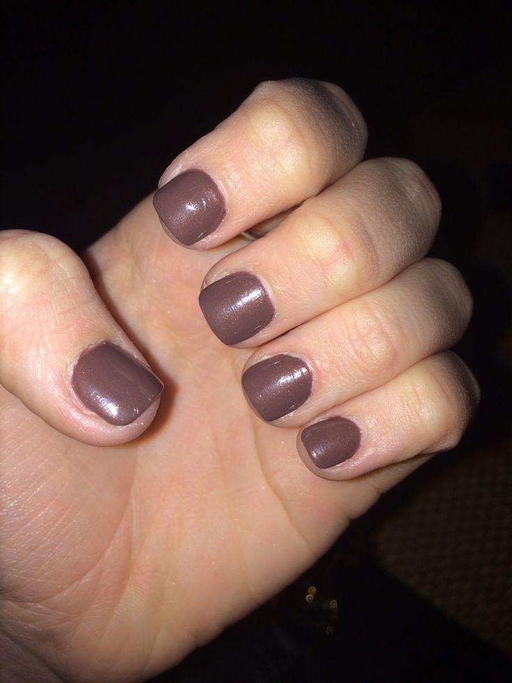 naturallooking acrylic nails length nails bitches