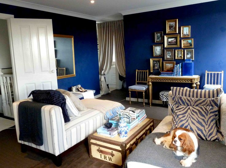 Navy Blue Bedroom Ideas Navy Bedroom Decor Pinterest