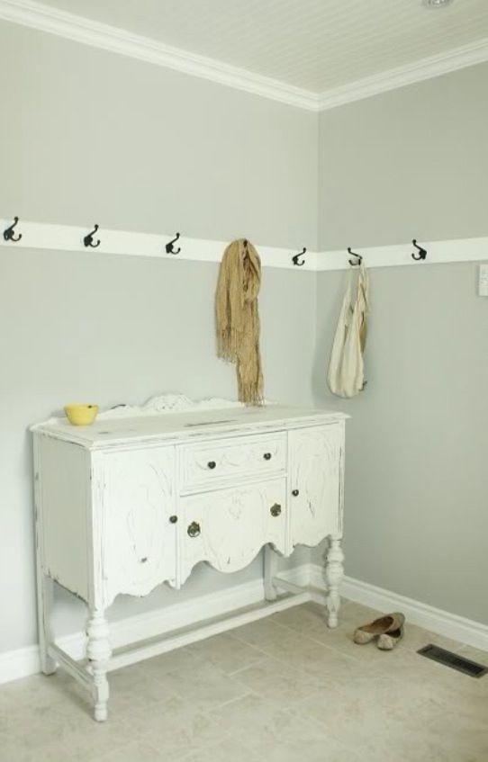 Laundry folding table.  Laundry room plans  Pinterest