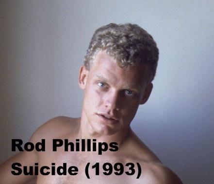 Rod Phillips