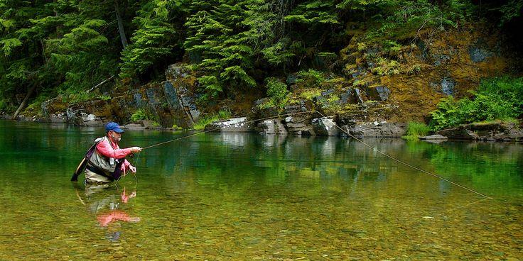 Coeur d 39 alene idaho fishing and hunting pinterest for Idaho fly fishing
