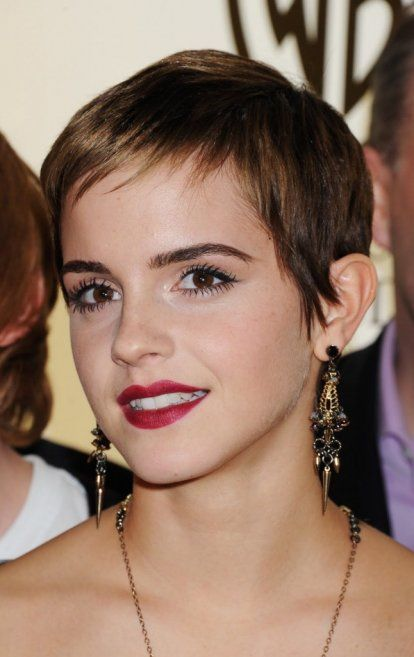Pixie Cuts For Overweight Women | newhairstylesformen2014.com