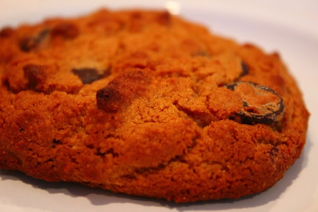 Another Paleo Chocolate Chip Cookies | Paleo | Pinterest