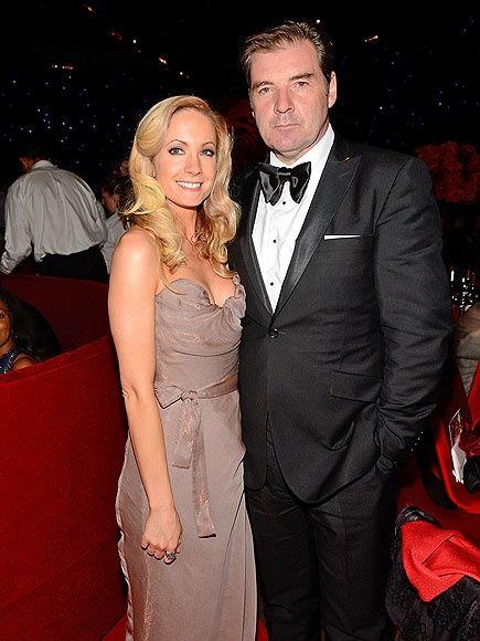 Brendan Coyle and Joanne Froggatt   Downton Abbey   Pinterest