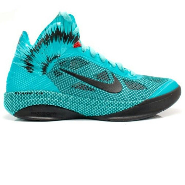 The coolest basketball shoes ever