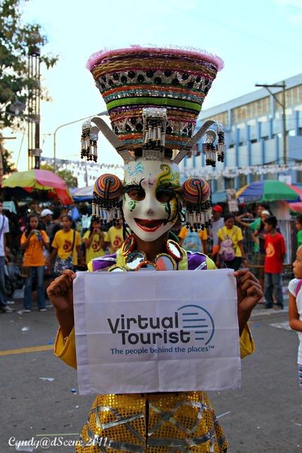 Masskara Festival, Bacolod City  #VirtualTourist