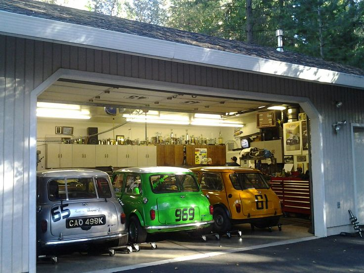 Mini garage mini pinterest for Garage mini beauvais