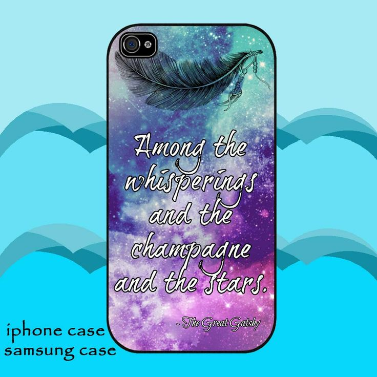The Secret Garden Quotes iPhone 44s55s5c case samsung by PRAMEKIDS, $ ...