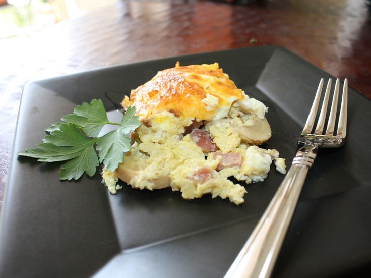 Ham And Cheese Egg Casserole Recipes — Dishmaps