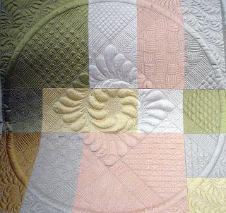 Lovely Lattices Quilt « Moda Bake Shop