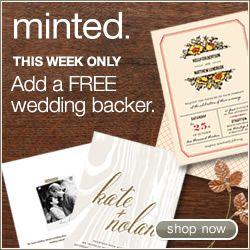 Wedding invitation wording that won't make you barf | Offbeat Bride