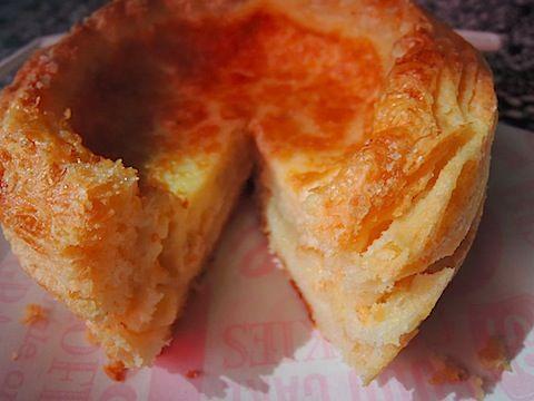 Belgian Sugar Pie from Short Cake | Food in Los Angeles | Pinterest