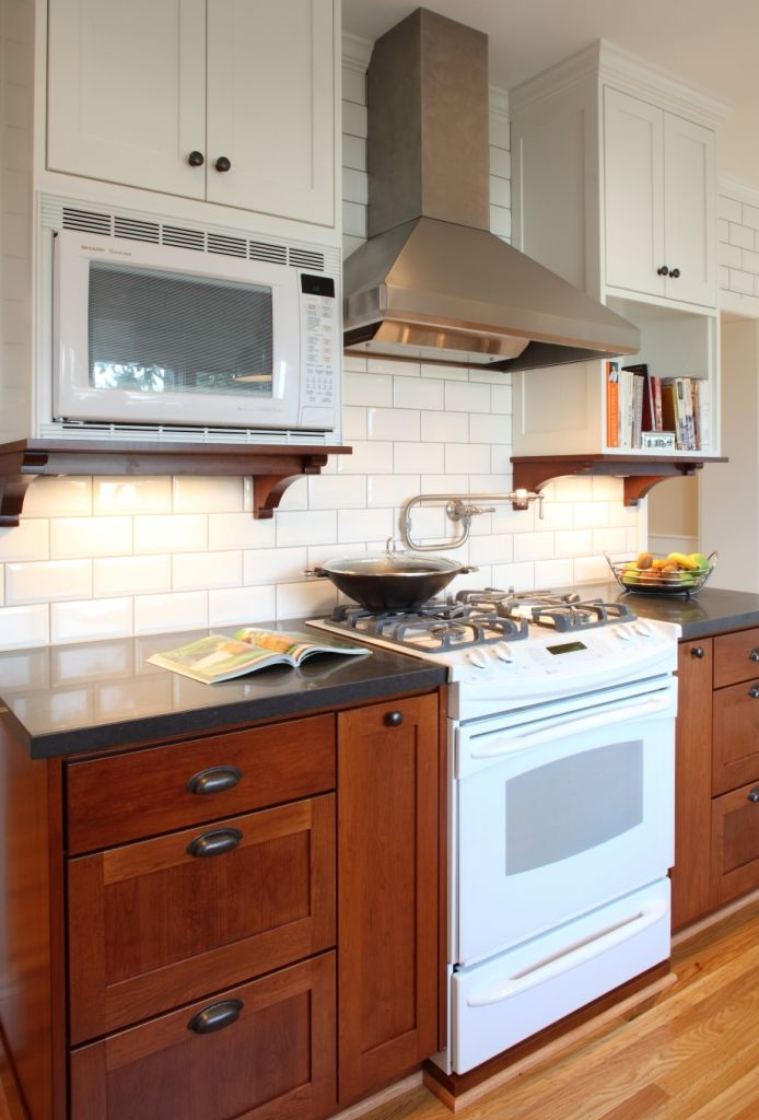Galley kitchen remodel small kitchen designs pinterest for Galley kitchen remodel