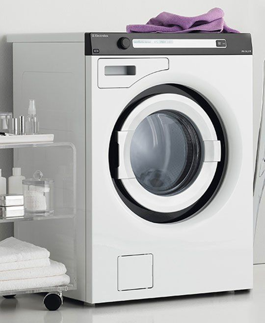 washing machine for small apartment