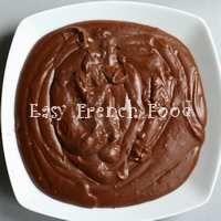 chocolate pastry cream | Cupcake Pretties | Pinterest