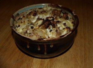 vegetarian fancy mac amp cheese